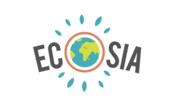 mesin pencari ecosia