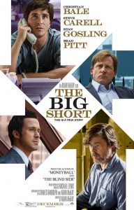 poster film the big short