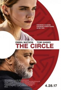 poster film the circle