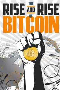 poster film the rise and rise of bitcoin