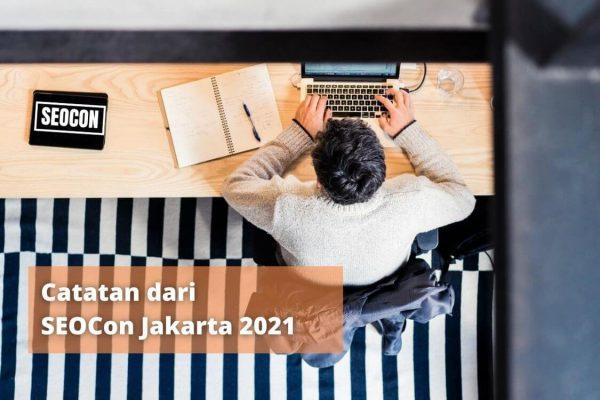 seocon jakarta 2021