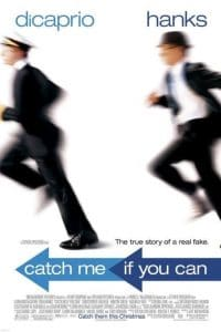 poster film catch me if you can